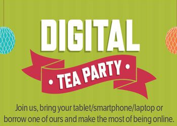 Digital Tea Party