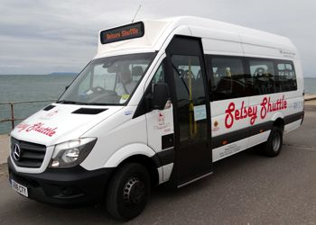 Selsey Shuttle Bus
